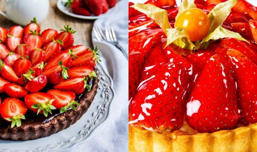 Cea mai bună tartă cu ciocolată, fără coacere. Secretul să iasă delicioasă