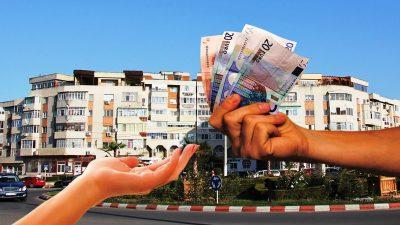 Cele mai scumpe și ieftine locuințe din România. Prețurile apartamentelor cresc lunar