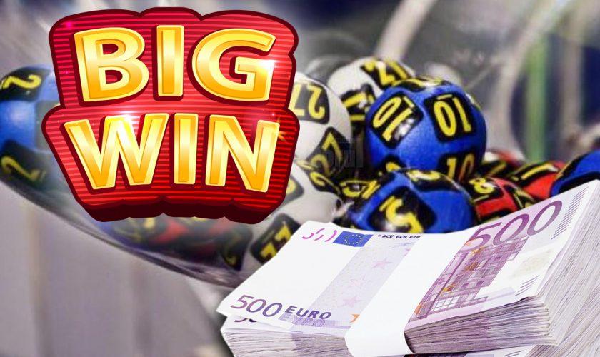 Cine a câștigat, de fapt, marele premiu la Loto 6/49. A luat aproape 3 milioane de euro