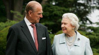 Cine e sprijinul Reginei Elisabeta după moartea lui Philip. Ea a devenit nora preferată