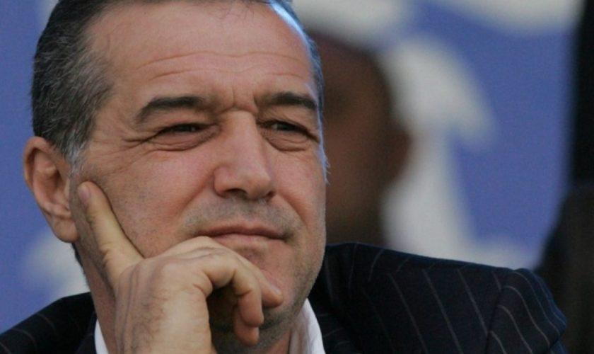 Clubul sportiv oferit gratuit lui Gigi Becali! De ce latifundiarul a refuzat o asemenea pomană