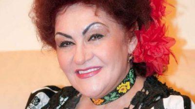 Cum a rămas Elena Merișoreanu fără o sumă importantă de bani. A fost sunată și a rămas fără cuvinte (exclusiv)