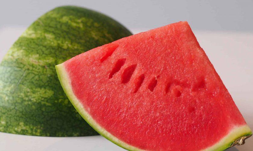 Cum alegi cel mai bun pepene roșu. Trucul secret pe care îl știe puțină lume