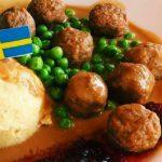 Cum poți să prepari acasă chifteluțe suedeze ca la Ikea. Rețeta detaliată, cu ingrediente și mod de preparare