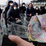 Cum trăiesc românii care câștigă 1.300 de lei pe lună. Ce pun în coșul de cumpărături