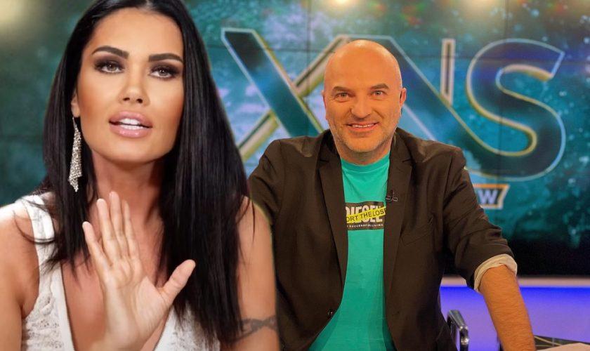 Dan Capatos, replică pentru Oana Zăvoranu după ce vedeta l-a luat în vizor. E iz de scandal?