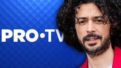 De ce a revenit Marius Moga la Pro TV, de fapt. Adevărul despre Superstar România