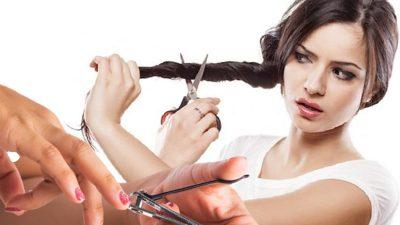 De ce nu e bine să îți tai părul și unghiile lunea, de fapt. Ce spun bătrânii că ți se poate întâmpla