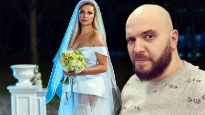 De ce nu s-a căsătorit Lora cu Ionuț Ghenu, de fapt. Artista a spus tot adevărul