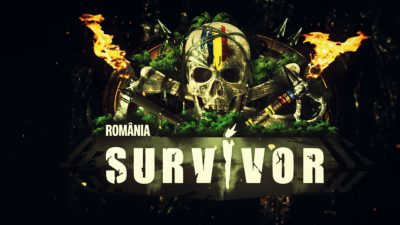 Descindere în forță a armatei în apropiere de zona în care se filmează Survivor România 2021