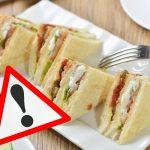 Descoperirea șocantă din sendvișurile cu ton. Ce conțin, de fapt. Sigur nu le vei mai mânca