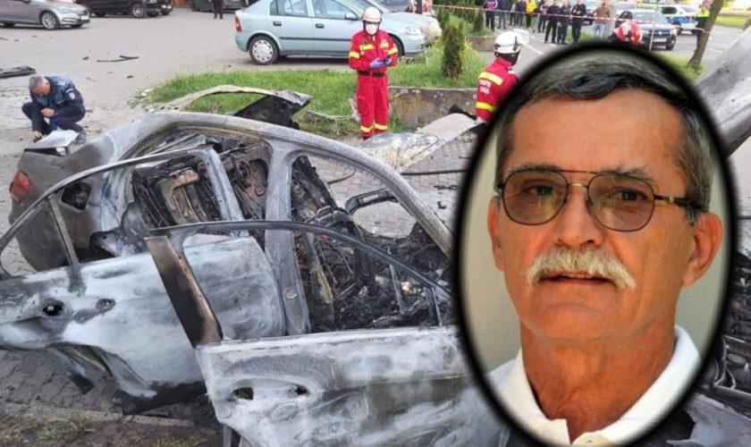 Dezvăluire de ultimă oră în cazul exploziei din Arad. Lucian Bode a făcut anunțul