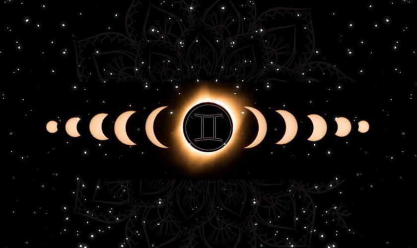 Eclipsă de Soare în Gemeni chiar azi. Astrele vin cu Revelații pentru noi începuturi