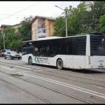 Fată de 15 ani, lovită de autobuz în Iași. Ipostaza ireală în care a fost surprins șoferul