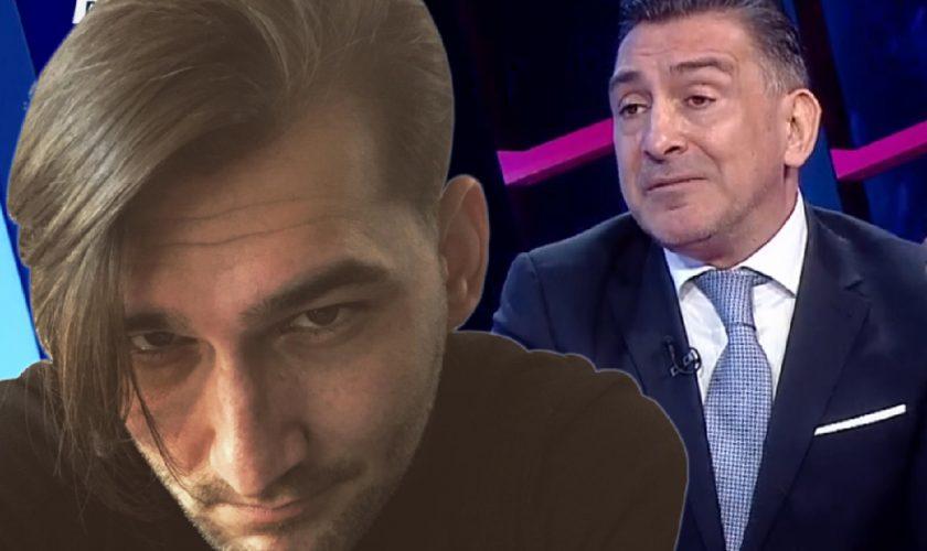 Fiul lui Ilie Dumitrescu, condamnat la închisoare. Ce sentință a primit pentru ilegalitatea comisă