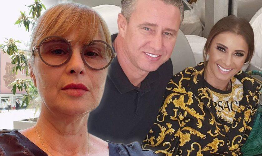 Fosta soție a lui Reghecampf a aflat că ar divorța de Anamaria Prodan. Cum a reacționat Mariana