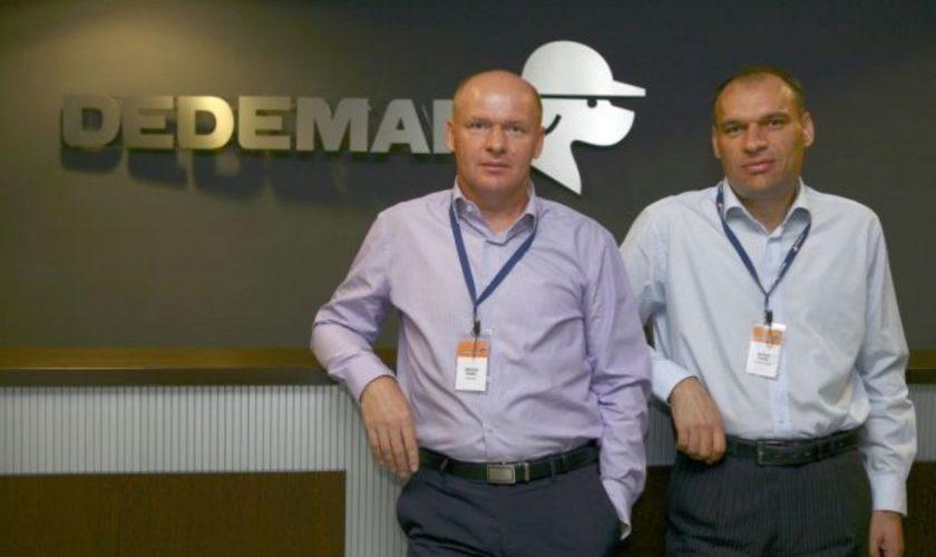Frații Dedeman, premieră în România. Ce investiție genială au făcut pentru viitorul țării