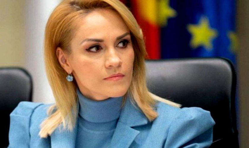"""Gabriela Firea, anunț ireal pentru români: """"Vor munci toată viata, nu se vor mai putea bucura de pensie!"""""""