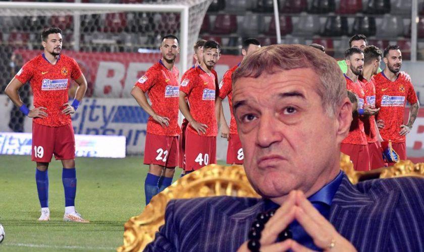Gigi Becali și-a pus toți fanii FCSB în cap. Declarația cu care a aprins un foc greu de stins