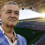 Gigi Becali nu renunță la stadionul Steaua. Ce vrea să facă în Ghencea patronul FCSB
