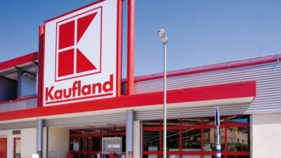 Grevă în mai multe magazine Kaufland. Ce se întâmplă la final de săptămână: anunțul surpriză venit din Germania