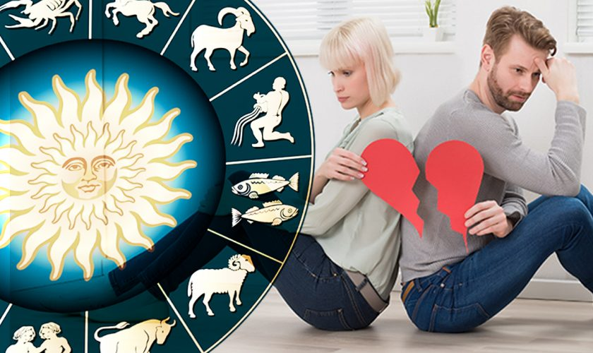 Horoscop. Zodiile care suferă mereu din dragoste, tot timpul au ghinion