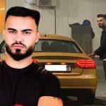 Jador își vinde mașina de lux. Câți bani cere fostul concurent de la Survivor România