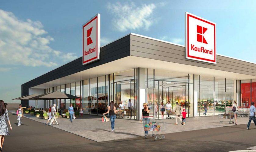 Kaufland România dă produse gratis pentru clienți. Românii decid ce vor să primească
