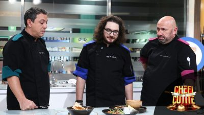 Live Stream Online semifinala sezonului 9 al emisiunii Chefi la Cuțite. Urmărește doar aici VIDEO