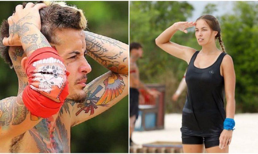 Maria l-a dat de gol pe Zanni la Survivor România. Ce le face concurenților pentru a își asigura finala