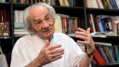 Marile secrete ale doctorului Leon Dănăilă, unul dintre cei mai buni doctori din România VIDEO