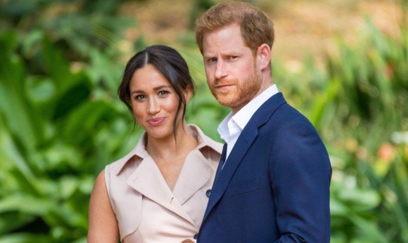 Meghan Markle și Prințul Harry sunt rude. Ce descoperire halucinantă s-a făcut acum