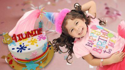 Mesaje și felicitări în imagini de Ziua Copilului. Foto cu urări de 1 iunie