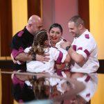 Mesajul lui Cătălin Scărlătescu pentru Narcisa Birjaru, câștigătoarea Chefi la cuțite 2021. A emoționat pe toată lumea
