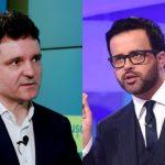Mihai Gâdea, dezvăluire șocantă despre Nicușor Dan. Cum ar pune în pericol sănătatea publică