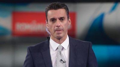 Mircea Badea a intervenit în scandalul fotbaliștilor. Ce a spus după ce au refuzat să îngenuncheze