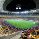 Prețuri colosale la Euro 2020. Te costă o mică avere să mănânci și să bei pe Arena Națională