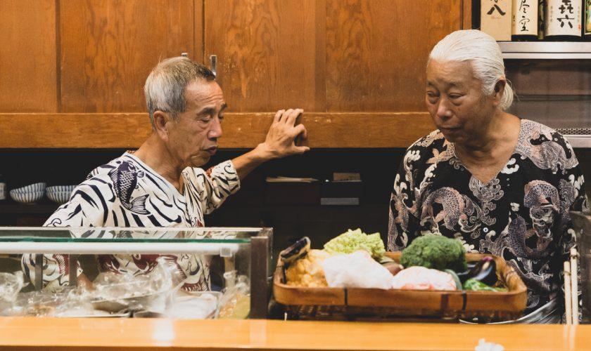 Secretul longevității japonezilor. Totul constă în acest stil de viață genial