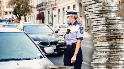 Taxă nouă pentru șoferi. Vești proaste pentru posesorii acestor categorii de mașini