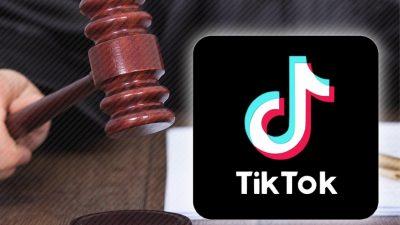 Țara din Europa care dă în judecată TikTok. Despăgubiri uriașe, de unde a pornit totul