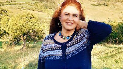Trucul pentru sănătate al Irinei Loghin. Cum se menține în formă la 82 de ani