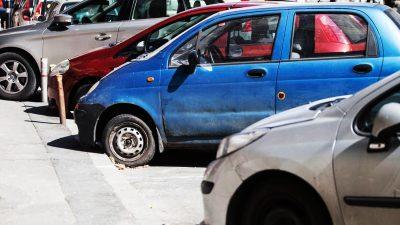 Vești bune pentru români! Ce va face statul pentru a elimina mașinile mai vechi de 15 ani