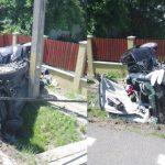 Accident teribil cu șase victime în Mureș. Ce manevră a făcut un șofer român, recent întors din Spania