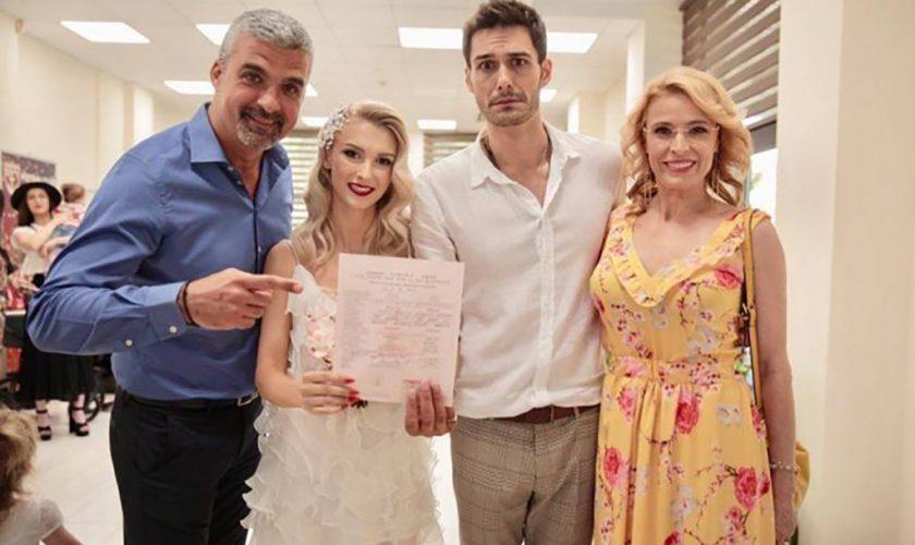 Adevărul despre divorțul dintre Andreea Bălan și George Burcea. Ce a făcut Monica Davidescu în scandalul dintre cei doi EXCLUSIV