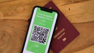 Cât timp e valabil pașaportul covid-19, de fapt. Ioana Mihăilă a făcut anunțul chiar azi