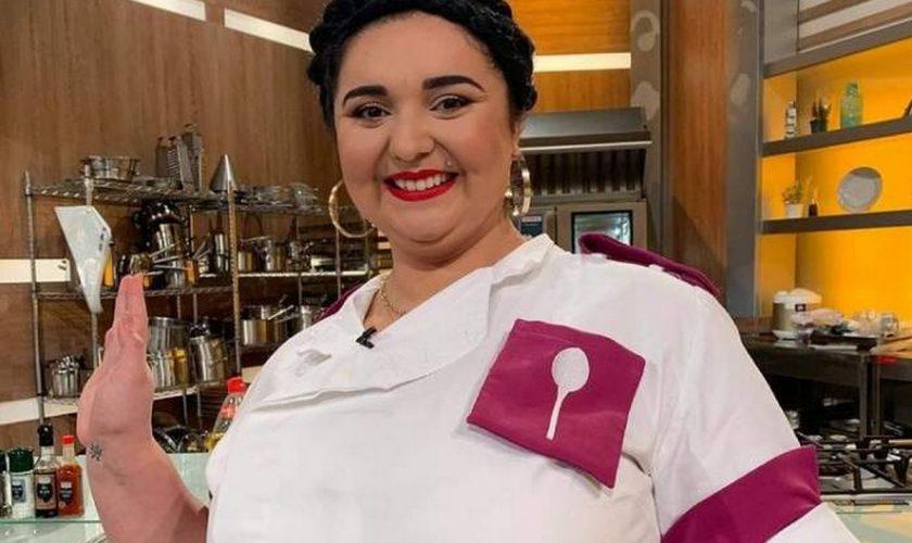 Finala Chefi la Cuțite 2021. Cine este Narcisa Birjaru, finalista din echipa lui Cătălin Scărlătescu