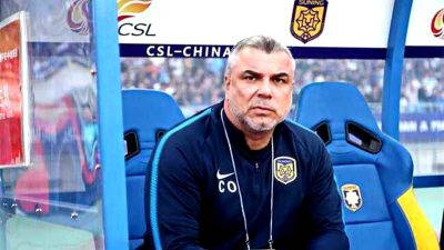 Cosmin Olăroiu a făcut-o lată de ziua lui. Cu cine a fost surprins, de fapt