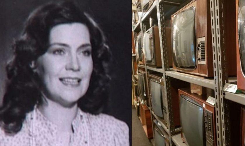 Cum arată Delia Budeanu acum. Era cea mai cunoscută prezentatoare tv din anii comunismului