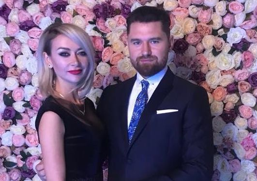 Denisa Tănase s-a căsătorit cu Mircea Brânzei. Ce locație scumpă a ales solista de la Bambi