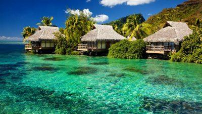 5 destinații de vacanță pentru 2021. Aici te poți relaxa în plină pandemie